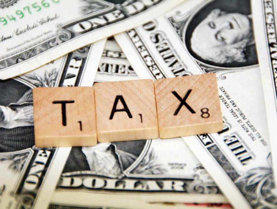 Tax Reform Stalls