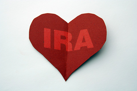 Charitable IRA Gifts