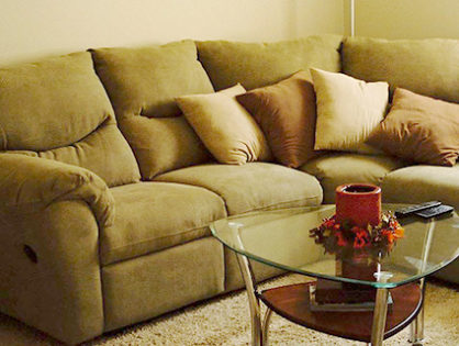 Aretha Franklin's Will Hidden in the Couch Cushions