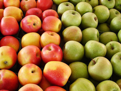 Comparing Apples to… Newer Apples